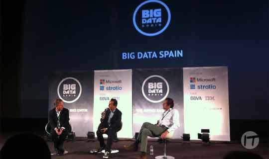 Cabify, Norwegian, Samsung, Target, Vodafone y otras grandes compañías mostrarán cómo hacer negocios con Inteligencia Artificial