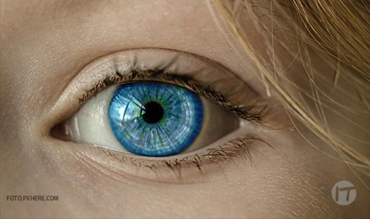 De la huella dactilar al iris, un salto tecnológico en el área de recursos humanos