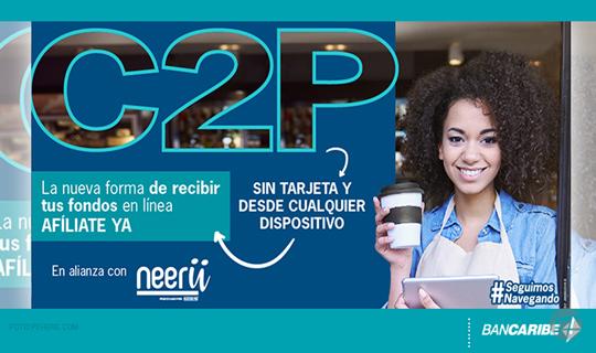 Bancaribe ofrece C2P: La nueva experiencia en Pago Móvil Interbancario