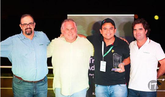 Kaspersky Lab América Latina celebra Trusted Advisors Conference para socios
