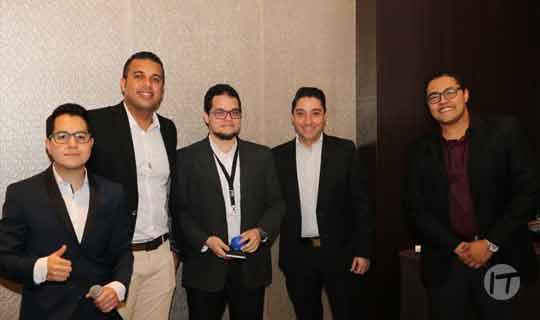 Empresas centroamericanas buscan prepararse para la transformación digital que les espera en el futuro