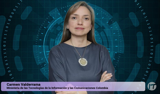 Colombia nombra nueva titular del Ministerio de Tecnologías de la Información y las Comunicaciones (MinTic)