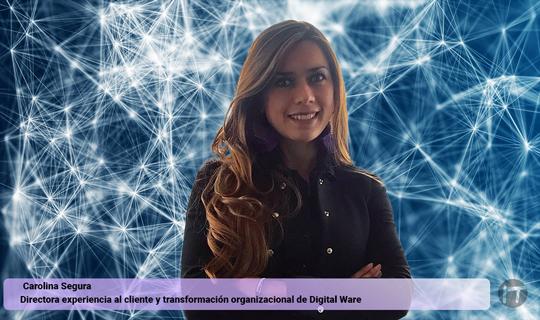 Digital Ware transforma el modelo de aprendizaje para ser multiplicador de conocimiento