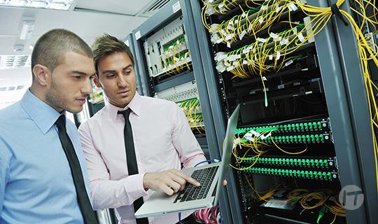 ¿Cómo aumentar la velocidad de procesamiento en los centros de datos?