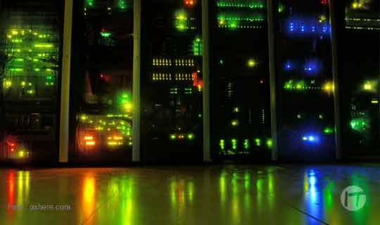 Centros de datos prefabricados dignos de un Oscar
