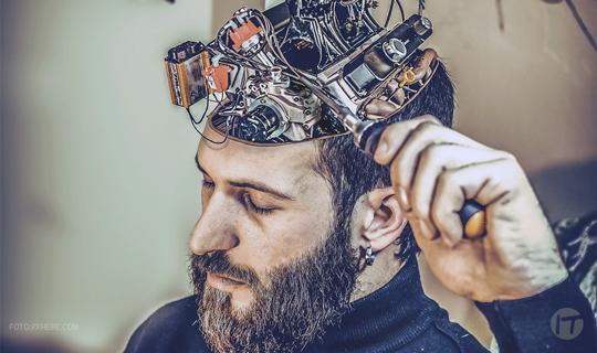 Cerebros biónicos: las personas están a favor de mejorar su capacidad cerebral con tecnología