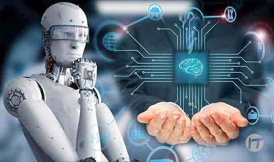 ESET apunta a la Inteligencia Artificial para mejorar la lucha contra el cibercrimen