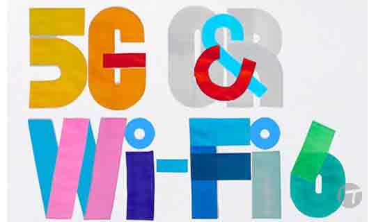 Cisco impulsa una nueva era inalámbrica con Wi-Fi 6