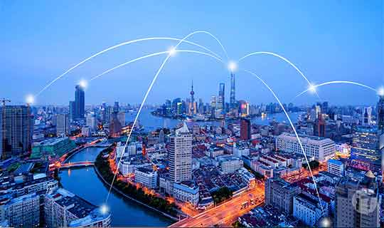Tres pasos para hacer seguras las ciudades inteligentes