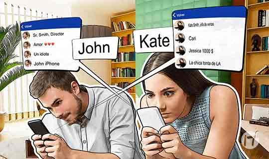 ¿Sabes quién es tu admirador secreto? Compartir demás en línea podría conllevar a serios riesgos, según Kaspersky Lab
