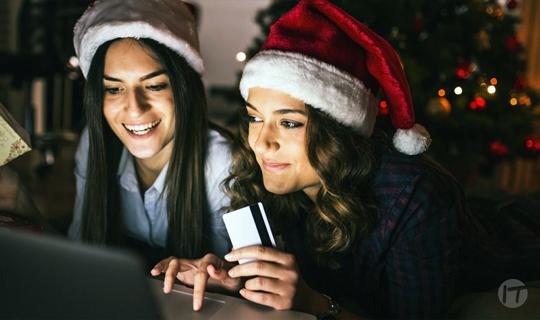El comercio online internacional podría salvar la campaña de Navidad