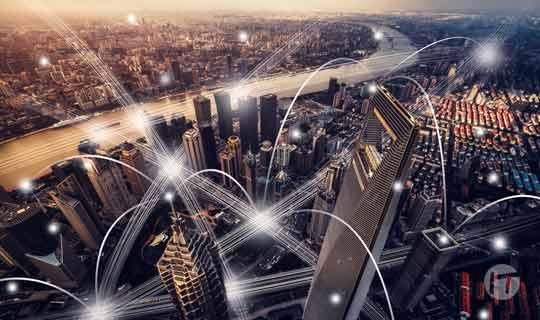 La conectividad privada entre empresas crecerá casi 10 veces más en Internet, según el Segundo Índice Anual de Interconexión Global