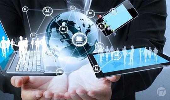 Una nueva opción para integradores de Infraestructura con  foco en la Convergencia Tecnológica