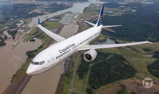 Copa Airlines amplía alianza con United y Avianca para ofrecer un mejor servicio a pasajeros volando entre latinoamérica y Estados Unidos