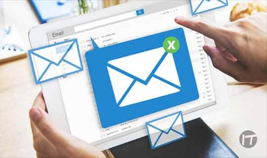 Comprometer el correo electrónico empresarial: una estafa de US $12.5 mil millones