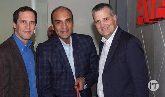 Avaya inaugura sede colaborativa para atender a sus partners y clientes de Latinoamérica