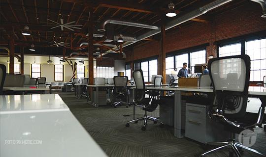 Multinacionales y Emprendedores empezaron el año en Coworking