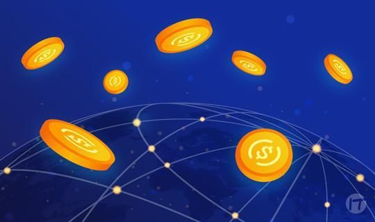 Visa se convierte en la primera de las principales redes de pago en liquidar transacciones en USD Coin (USDC)