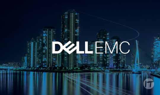 Dell Technologies potencia el rendimiento y la eficiencia del centro de datos moderno