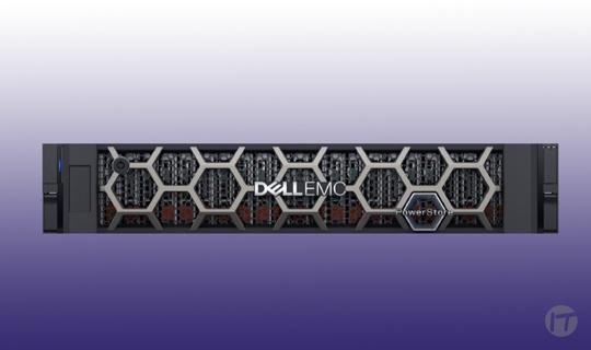 Dell EMC PowerFlex: almacenamiento definido por software para los centros de datos modernos