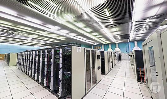Axnet presenta Data Center Connect