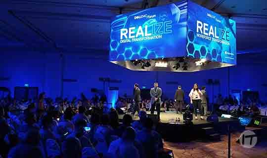 Dell ofrece innovaciones con un propósito para PC y software a fin de brindar una experiencia intuitiva y fluida