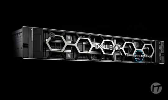 Dell EMC ofrece a las medianas empresas una protección de datos simple y poderosa al costo más bajo