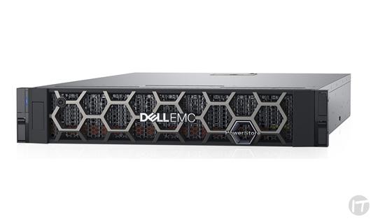 Dell EMC PowerStore potencia el rendimiento y la flexibilidad de la infraestructura de almacenamiento