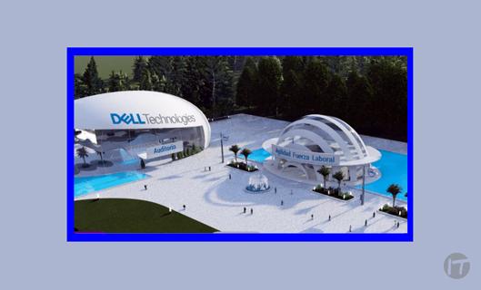 Expert Showroom de Dell Technologies: una plataforma de soluciones empresariales para enfrentar los retos del mundo digital