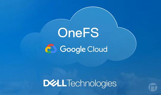 Dell Technologies anuncia colaboración con Google Cloud y avanza en soluciones para centros de datos