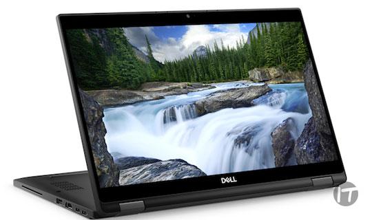 Nueva gama de PC comerciales Dell desarrollada para el futuro del trabajo con versatilidad, rendimiento y seguridad inigualables