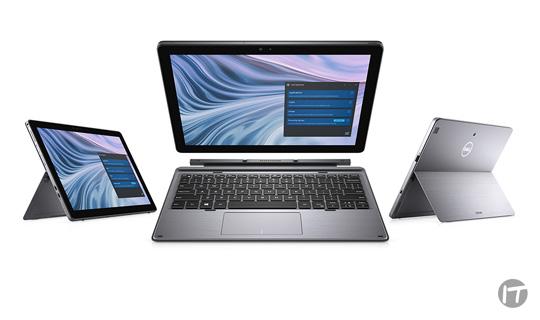 Dell Technologies presenta la nueva línea de computadoras ideales para los ejecutivos y los profesionales