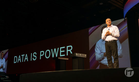 Dell Technologies hace realidad la inteligencia artificial y el aprendizaje automático