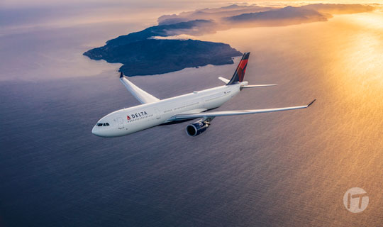 Delta, Air France-KLM y Virgin Atlantic firman acuerdos para fortalecer la asociación transatlántica