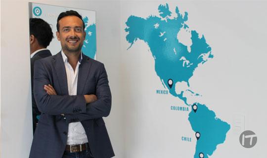 En la puerta de tu casa: un negocio que se expande por el mundo a través de Internet