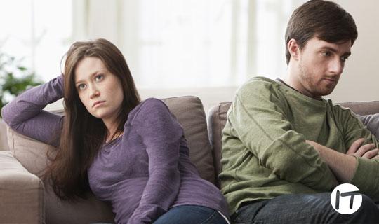 Kaspersky Lab: el 55% de las parejas discuten por el uso excesivo de  dispositivos digitales