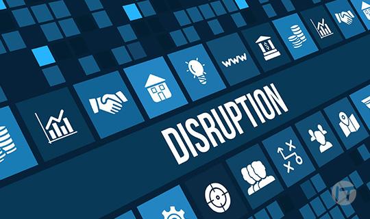 10 señales a las que las empresas disruptivas le prestan atención