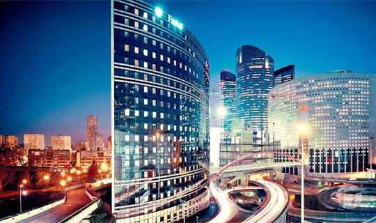 Smart Panel, el primer paso hacia la eficiencia de los edificios