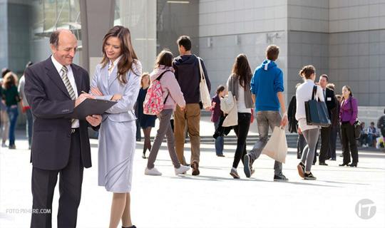 Liderar el nuevo entorno empresarial a través de formación virtual
