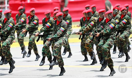 El ejército venezolano, principal objetivo de un grupo de ciberespías