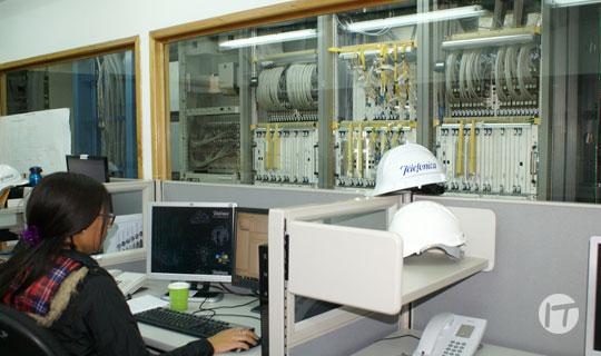 Telefónica | Movistar reafirma su compromiso con el planeta con la disminución de 13% del consumo eléctrico en Venezuela