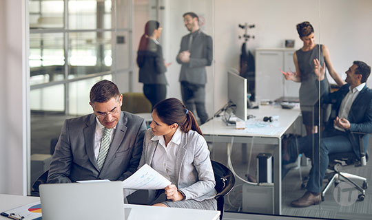 Cinco falsos imaginarios que ponen en jaque a los servicios de outsourcing