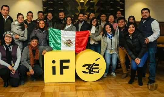 Emprendimientos mexicanos cierran alianzas para desembarcar en Valparaíso