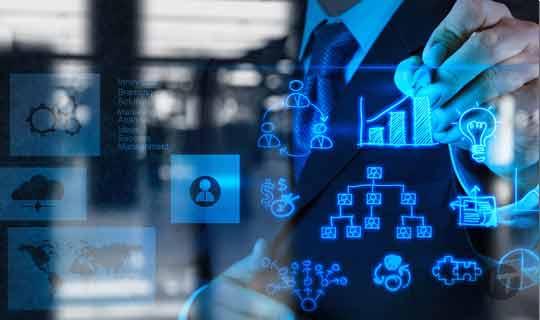 ¿Cómo implementar una infraestructura digital en su empresa?