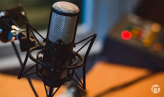 Podcast: ¿la nueva revolución del marketing digital y las redes sociales?