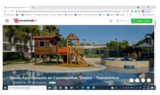 Renovación y más proyectos: Encuentra24 presentó un nuevo mundo inmobiliario