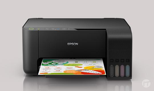 Tecnologías en impresión: herramientas para estudiar y trabajar en casa