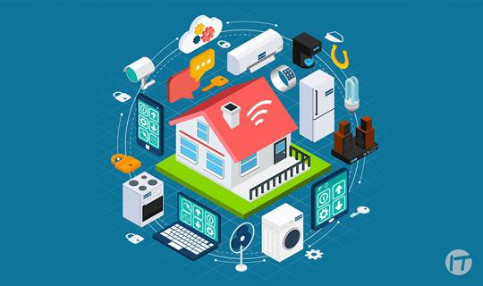 ESET alerta de vulnerabilidades en varios dispositivos IoT para el hogar