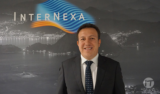 InterNexa invierte más de 27 millones de dólares para modernizar el sector de telecomunicaciones en la región
