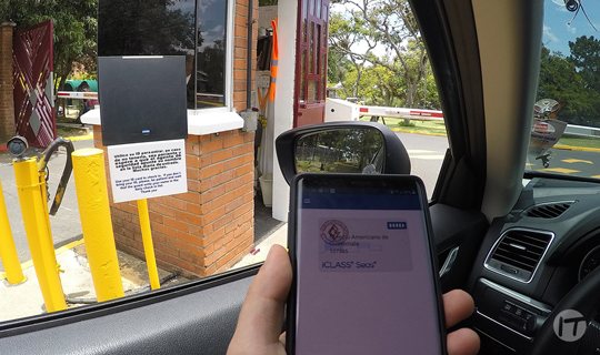 HID Global impulsa la eficiencia y seguridad del Colegio Americano de Guatemala